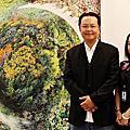2015台北國際藝術博覽會花絮