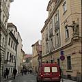 捷克布拉格-Praha