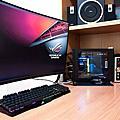 「Lian Li PC-Q38 (Mini-ITX)」