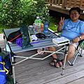 森鐵道 99-08-14 露營紀錄