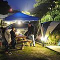 森鐵道 100-02-09 露營記錄
