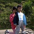 森鐵道 99-01-09 露營紀錄