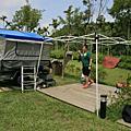 森鐵道 99-06-05 露營紀錄