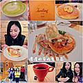 20140316Jamling cafe pancake