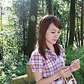 990606薰衣草森林