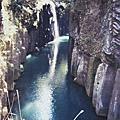 高千穗峽 阿蘇山公園