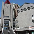 2006-09-04 秋季 日本東京之旅