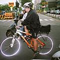 [單車]十分來回