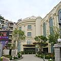 板橋-永安漁港