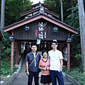 日本-名古屋 黑部立山