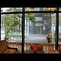 「高雄」散文廚房&Qubit Cafe
