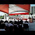 [竹北] 「德鑫A+7」開工典禮 2011-07-08 012 唱名準備祭祀.MP4