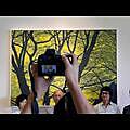 [竹北] 鼎毅建設&傅作新合作記者會 2011-07-29 35 百年詩路揭幕.MP4