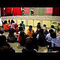 20080115雲雀舞台表演
