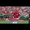 Baseball Video Highlights   Clips   BAL@WSH  Strasburg connects on his first career homer - Video   MLB.com  Multimedia