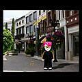 酒館放映機:日.Hide - Lemoned I Scream - PV(松本秀人)