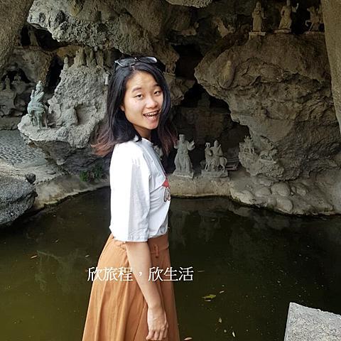 雲林景點 五年千歲公園 繽紛迷宮 美拍全台最高彩虹橋