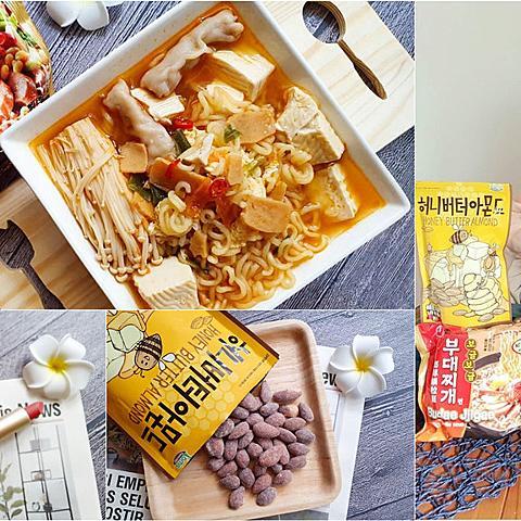 【韓國美妝】 Homeshopping豐選品 出國旅遊最愛的戰利品 好吃好玩好好買