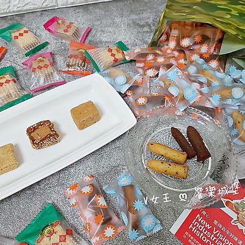 金門伴手禮推薦 陳金福號 ll 100年貢糖功夫,讓你吃到最美味的貢糖,戰地子彈餅,讓你感受到子彈的可口,金門最熱門伴手裡,讓你在家就感受到好吃的美味。
