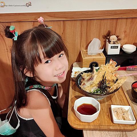 台南日本料理│南紡美食│台南丼飯 京九食堂 平價好吃的日式丼飯 鮭魚味噌湯無限供應