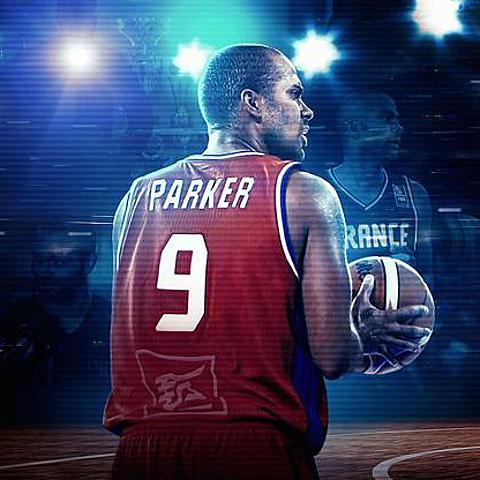 《Tony Parker:決勝時刻》 觀後感 / 「在NBA榮耀歐洲的法國小跑車。」