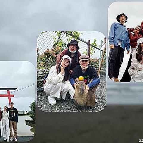 宜蘭一日遊行程懶人包❤張美阿嬤農場。香草菲菲。蘭城晶英烤鴨。外澳海灘