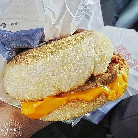 【全台灣美食】麥當勞早餐買一送一 ! 你沒看錯 ! 就是買一送一 ! ! !