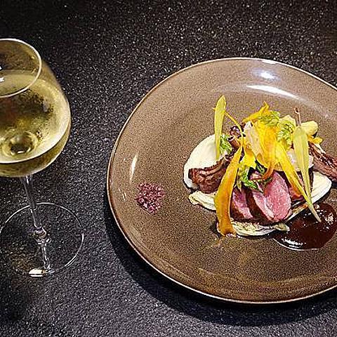 【台北東區】L'AGE熟成餐廳,東區約會餐廳,用舒緩的步調享受晚餐的美好