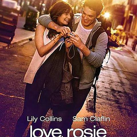 [電影] 浪漫喜劇之Love, Rosie (真愛繞圈圈)