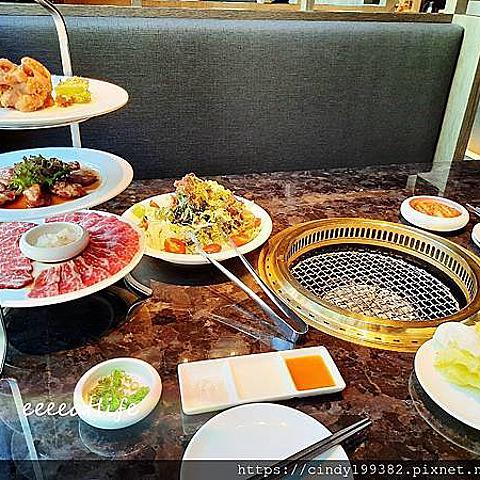 [台中美食-燒肉]屋馬燒肉 台中燒肉 台中聚餐