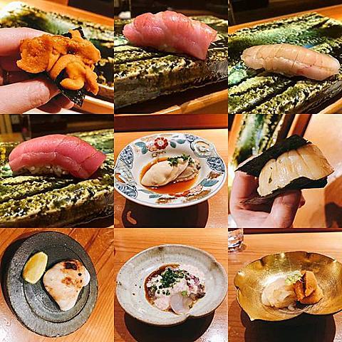 【台北】吉兆割烹壽司-食材用料高檔用心、主廚親切溫暖的米其林一星日料