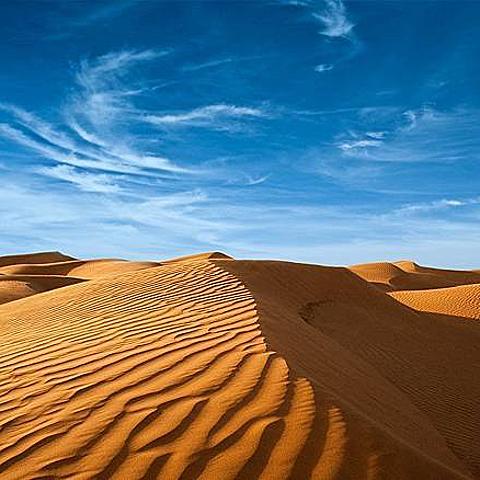新墨西哥州✦神奇的白沙國家公園