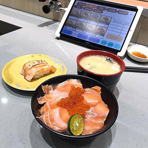 【新莊美食】一条通。上新莊吃壽司生魚片丼飯好選擇2021