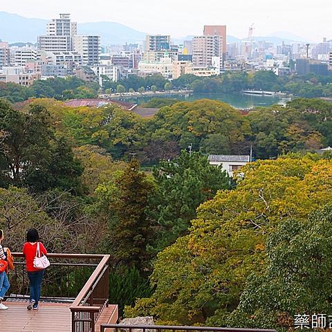 【九州自由行】兩天一夜福岡行程分享,逛街購物、享用美食、景點,細細品味博多生活,再搭夜巴去大阪繼續逛街血拼