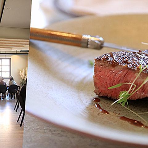 台中義法餐酒館|禾壤SOIL:又是一間本事出品的餐廳空間啦~宛如南法般的異國氛圍讓人不只吃進好料理,更療癒了我們的心!