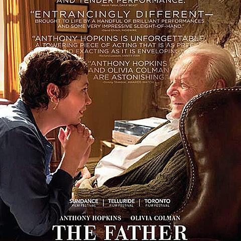 影評-《父親》:從螢幕中的「父親」看見我們心目中的那個「父親」