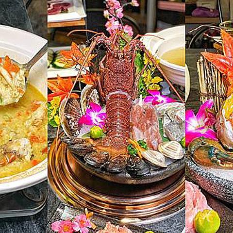 《高雄美食》夜間限定版-明燒肉,新鮮海鮮店裡即可享用 高雄美食 高雄宵夜 高雄燒肉