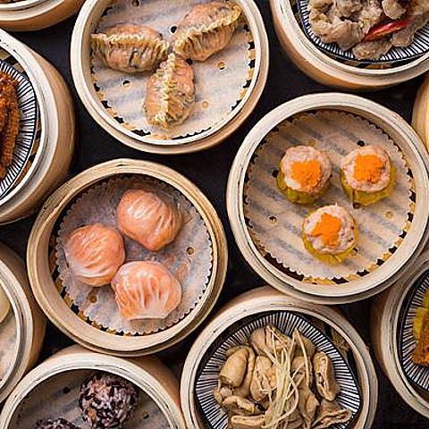 一次搜集台北市十家以上最紅的港式料理茶餐廳