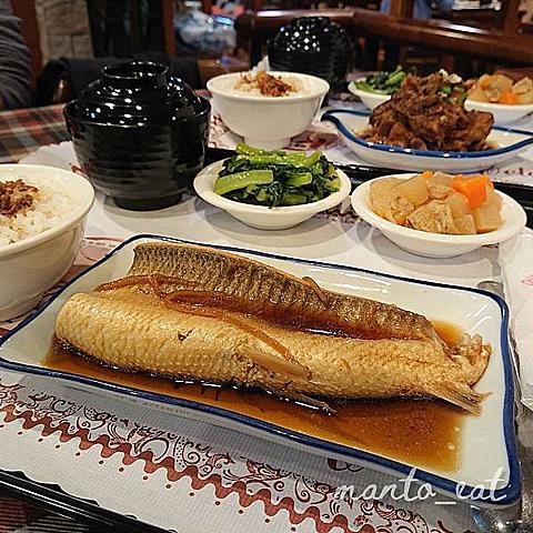 嘉義簡餐推薦|五中A店:太晚就吃不到的經典排骨,讓人無限懷念的家常滋味。