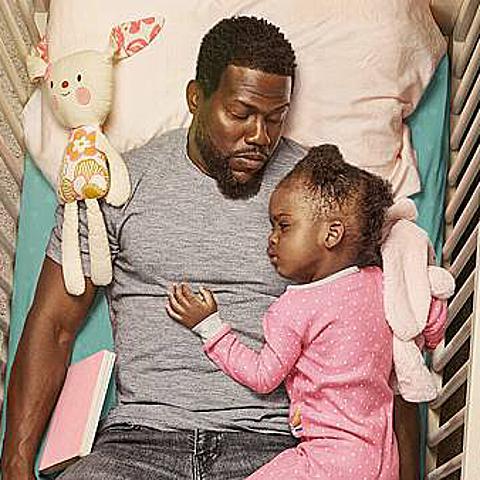 【電影】為父進行式 Fatherhood / 觀後感