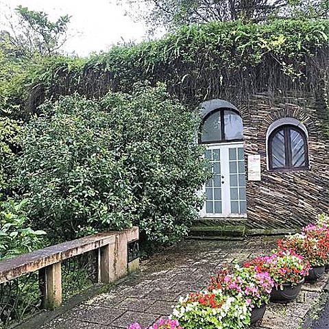 [旅遊] 宜蘭/冬山免費景點-仁山植物園|浪漫歐式庭園/網美外拍絕佳據點/踏青好去處