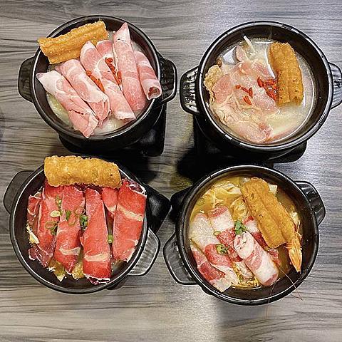 嘉義市西區 【辣訣】 一起吃個火鍋吧