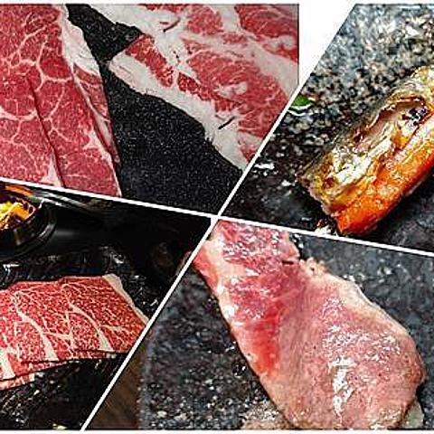 [高雄] 雷神燒肉- 用量販價賣你肉的無煙燒肉專賣/ 4盎司M9澳洲和牛190/ 炭火直燒宵夜燒肉/ 高雄燒肉店推薦/ 高雄烤肉