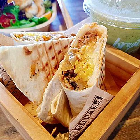 【美食】【桃園大溪】GOGOBOX 山上的美食小餐車